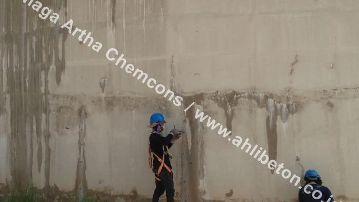 Jasa Spesialis Perbaikan Pada Beton