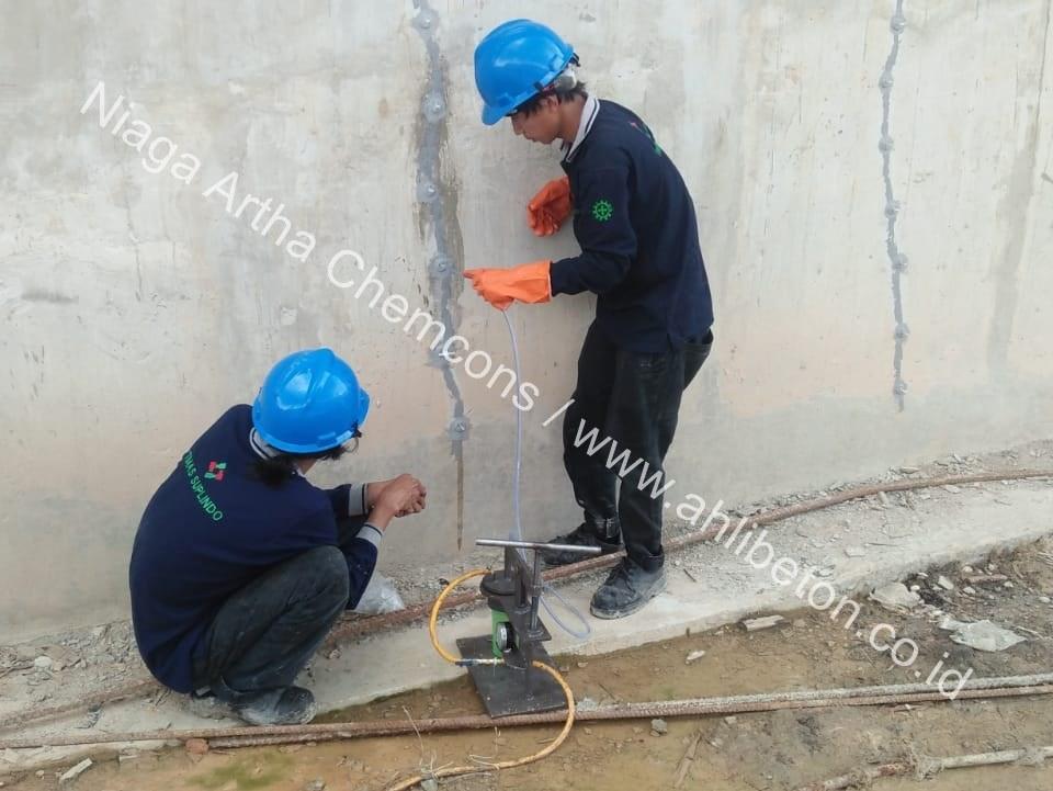 Repair Beton Bocor