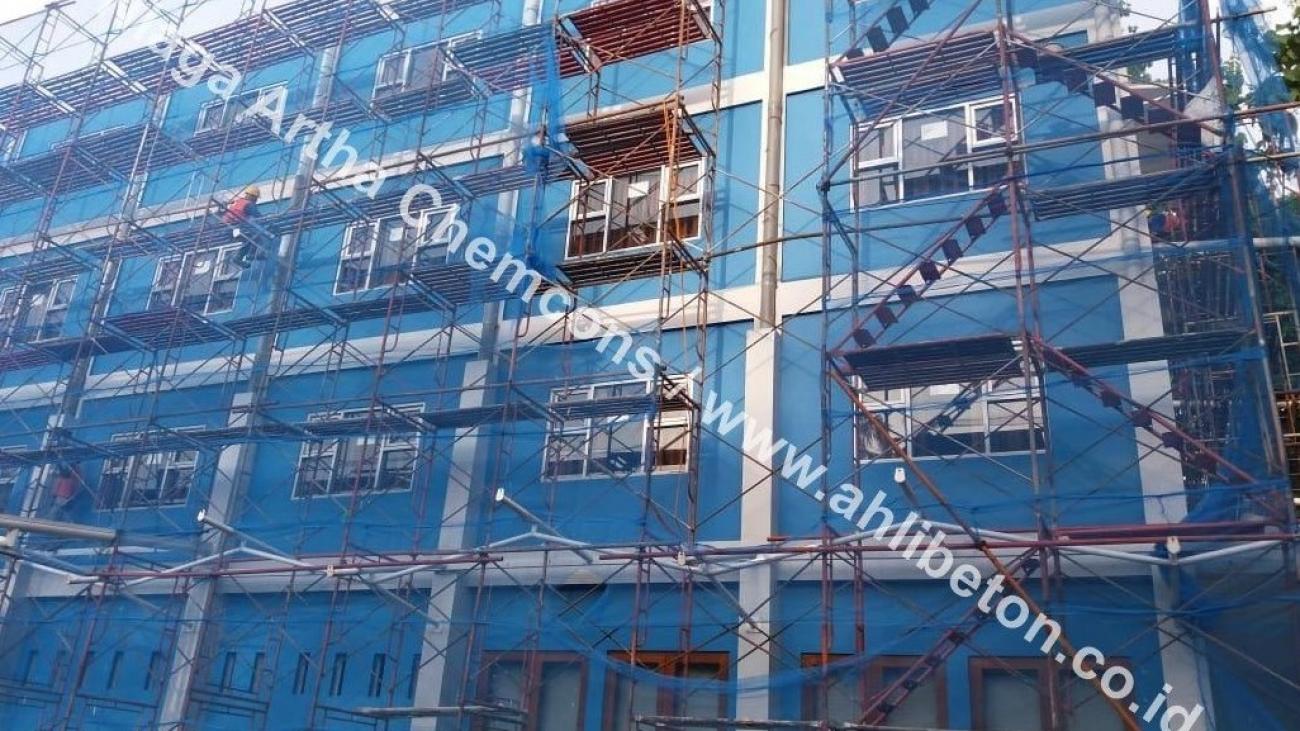 Jasa Konstruksi Bangunan