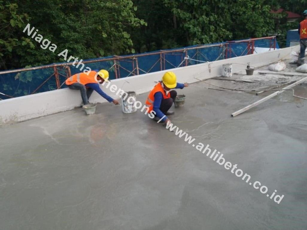 Jasa Water proof Cement Base