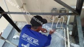 Waterproofing Dak Bocor