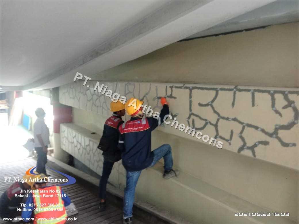 Repair Beton Bermasalah