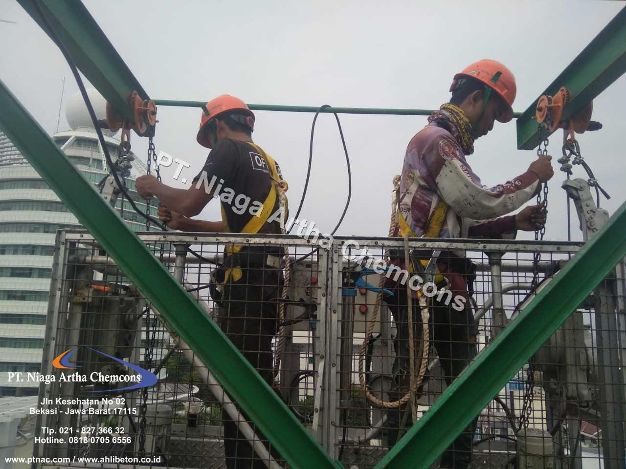 Aplikator Sealant Bekasi