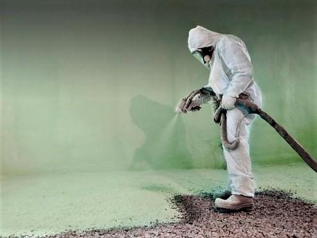 Jasa Waterproofing Polyurea Indonesia