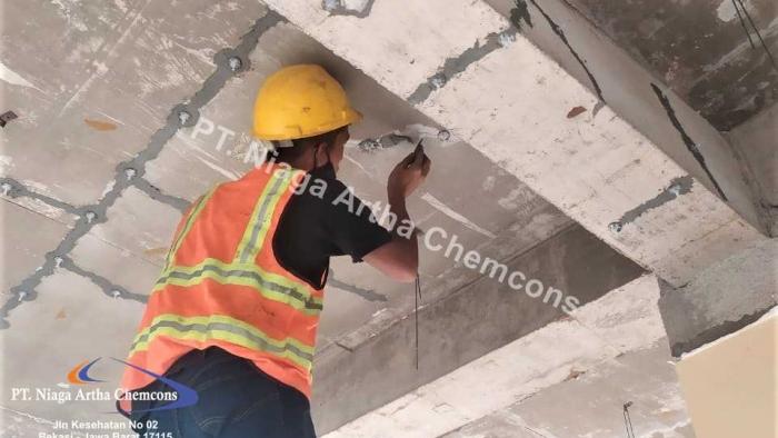Kontraktor Perbaikan Beton