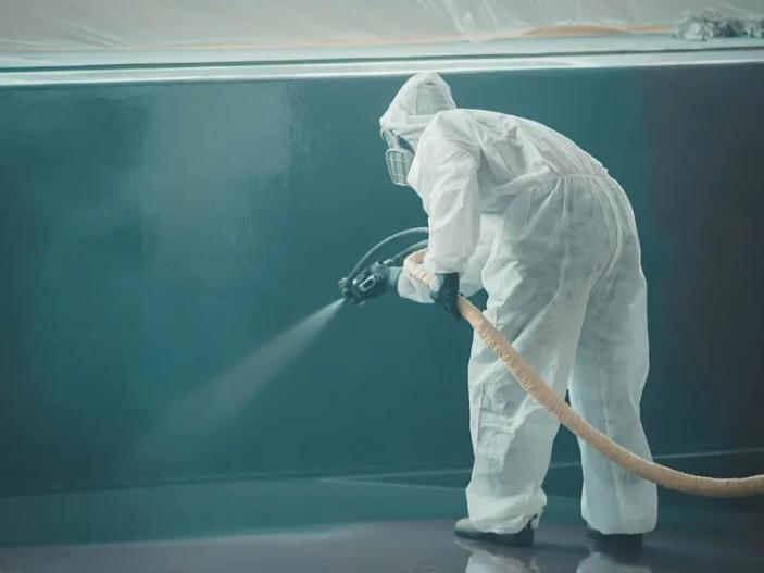Jasa Protective Coating Spray