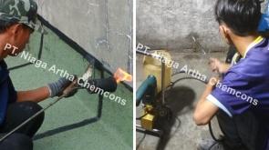 Ahli Perbaikan Bocor