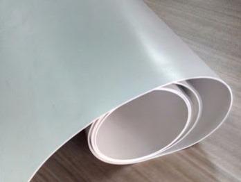 Material PVC Waterproofing Membrane