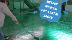 Epoxy Coating Lantai