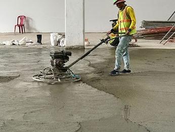 Aplikator Floor Hardener