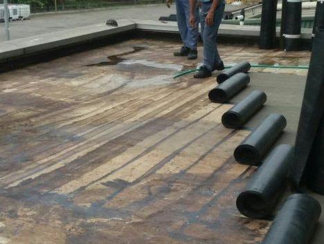 Jasa Pemasangan Produk Waterproofing