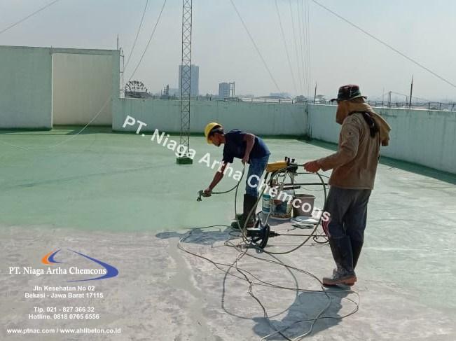 Spesialis Perbaikan Bocor