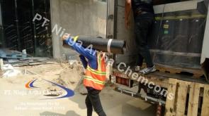 Jasa Waterproofing Membrane Murah