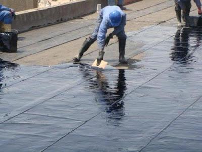 Waterproofing Membran Bergaransi