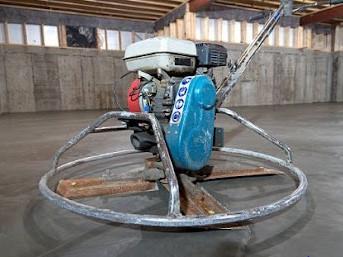 Spesialis Floor Hardener