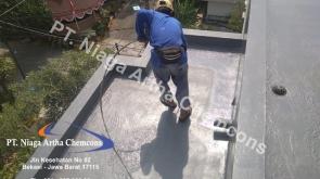 Memperbaiki Beton Bocor