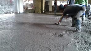 Merk Floor Hardener