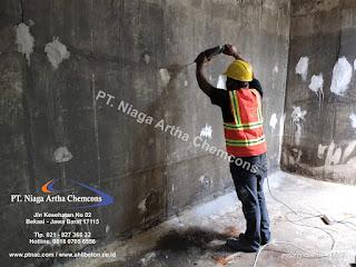 Jasa Repair Beton