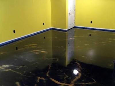 Desain Lantai Untuk Kantor