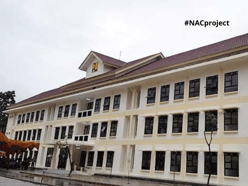 Balai Prajurit Kesatriaan Paspampres - Bogor