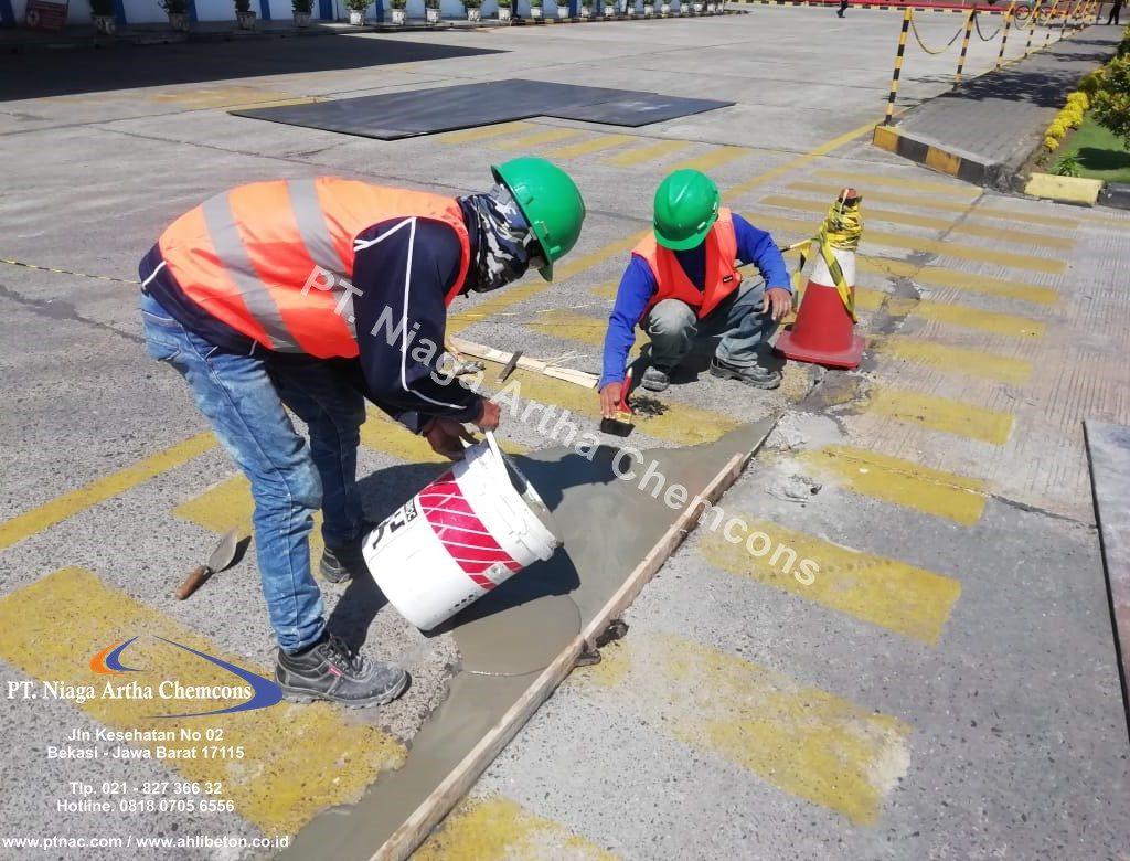 jasa grouting beton