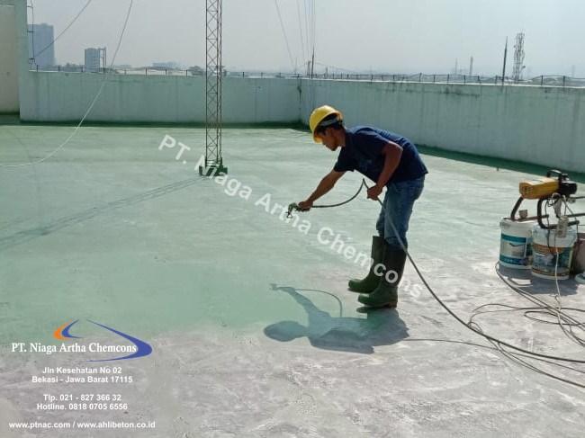 waterproof polyurethane