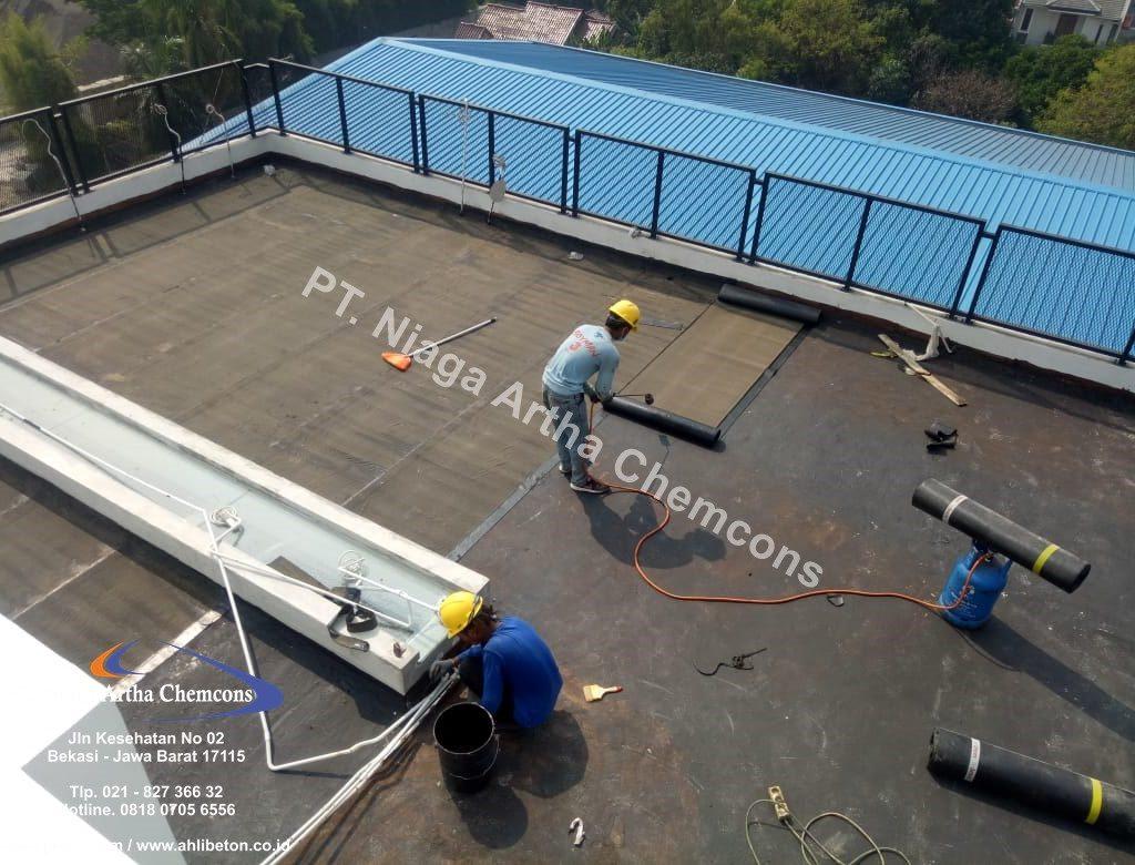 Membran Waterproof Jakarta