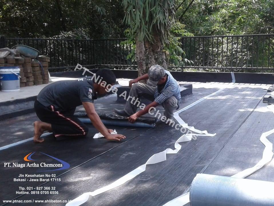 Jual Membrane Adhesive Jakarta