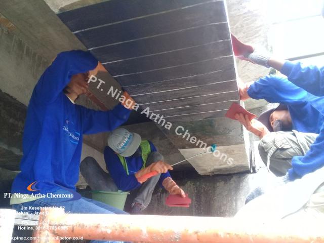 Kontraktor Rehabilitasi Jembatan